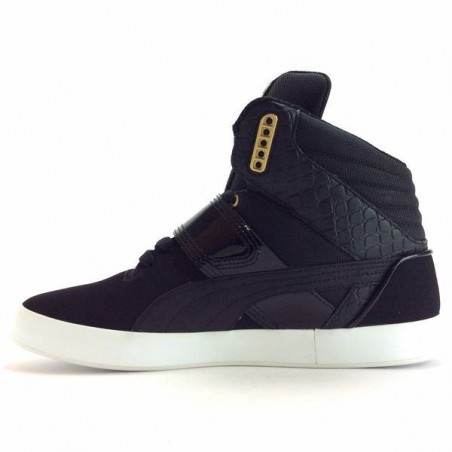 sneakers montante homme puma