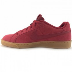 Court Royal Suede