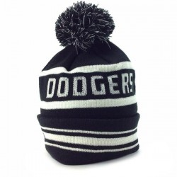 New Era Bonnet Dodgers