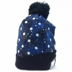 Bonnet Galaxy