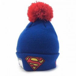 Bonnet Superman