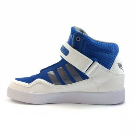 sneakers montante adidas