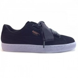 Suede Heart VR Wn's