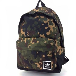b92ecb7053 Baskets Adidas Blackbird bag Camouflage - Homme | Zeshoes.com