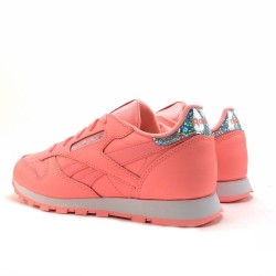 Classic Leather Pastel Kids