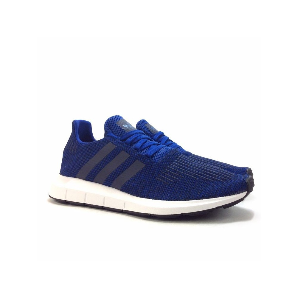 adidas sneakers homme bleu