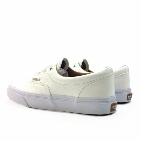 chaussure cuir blanche homme vans