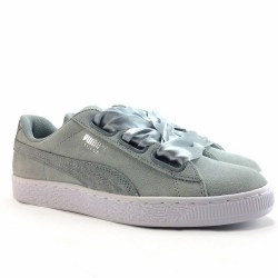 Suede Heart Safari Wn's