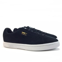 Court Star Suede