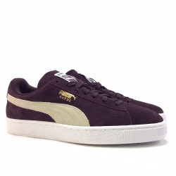 Suede Classic Wn's