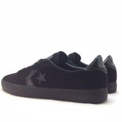 BREAKPOINT MONO SUEDE