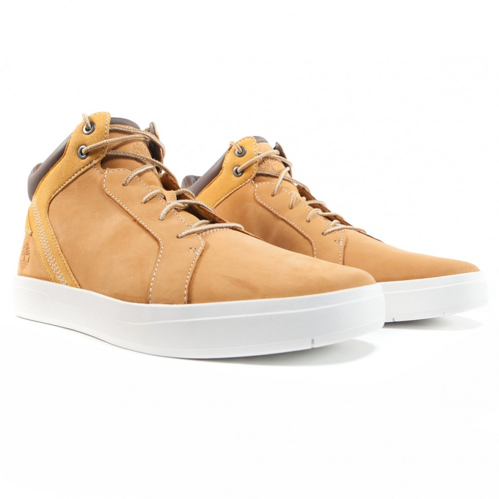 timberland homme basket montante