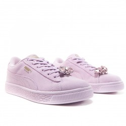 Puma Suede Jewel Ac Ps