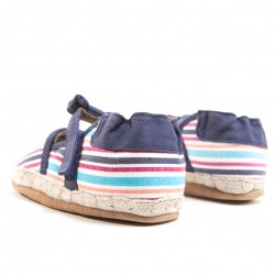 COLORFUL ESPADRILLE BRIGHTS