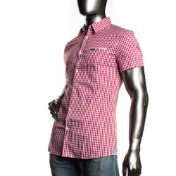 Chemise Guess rouge