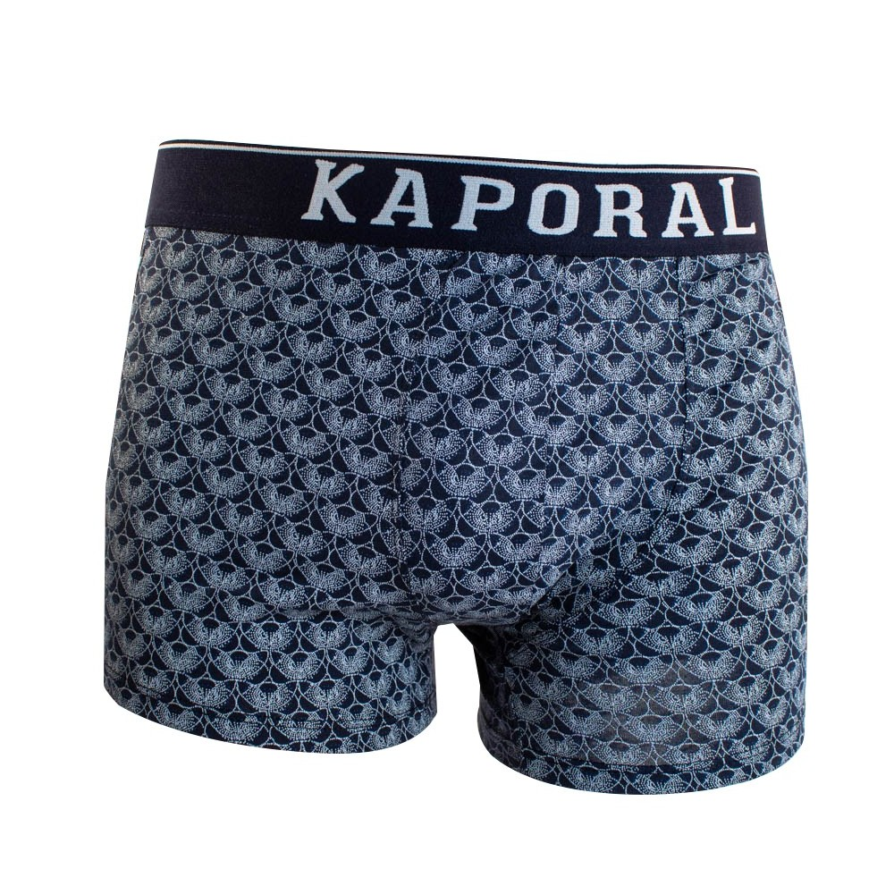 Article: quajanavy x1 Reference: QUAJANAVY Manufacture: Kaporal Product category: Boxer homme