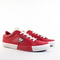 Basket Guess rouge