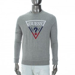 Pull Guess gris