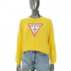 Pull Guess jaune