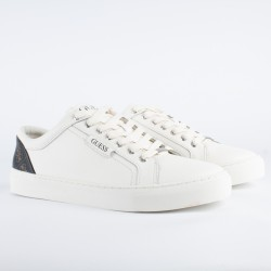 Basket Guess blanche