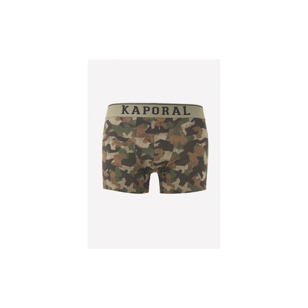 Article: quepdarkolive x1 Reference: QUEPDARKOLIVE Manufacture: Kaporal Product category: Boxer homme
