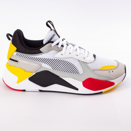 puma chaussures rs