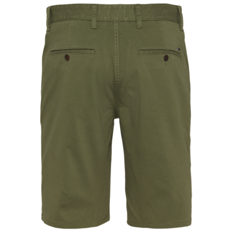 Bermuda homme Tommy Jeans Vert TJM ESSENTIAL CHINO SHORT