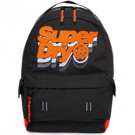Sac à dos homme Superdry Orange