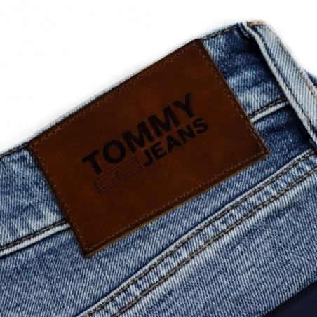 Jeans homme Tommy Jeans Bleu Classic style