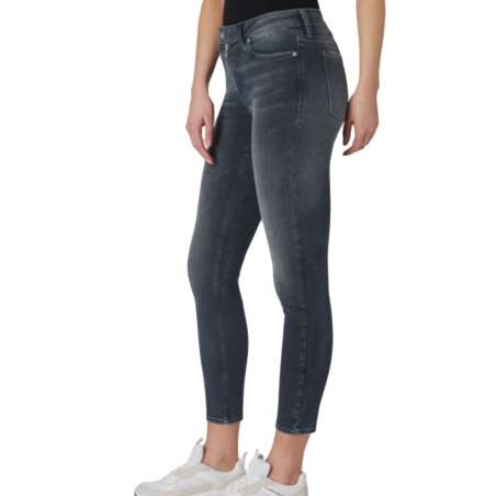 Jeans femme Calvin Klein Jeans Rise skinny ankle