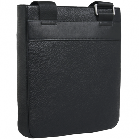 Pochette homme Tommy Jeans Noir Downtown crossover