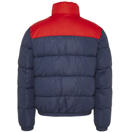 Doudoune homme Tommy Jeans Rouge Corp puffa jacket