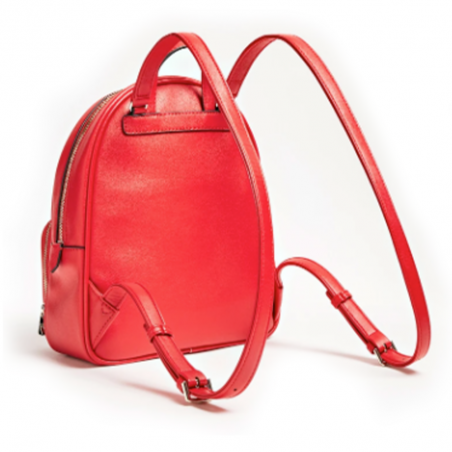 Sac à dos femme Guess Rouge Utility vibe